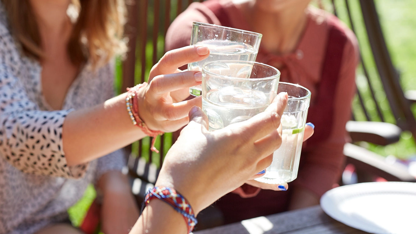 leisure-water-glasses